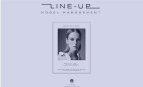 Line up Model Agency