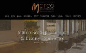 marco bechepeche hair & beauty experience